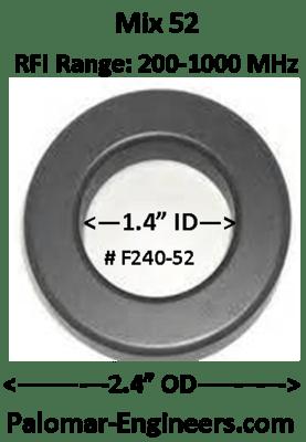 2250603697 - Ferrite Tutorials