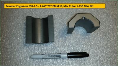 581498139 - Wall Wart RFI Noise Filter