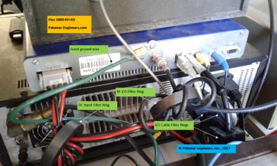 581498474 - Transceiver RFI Kits