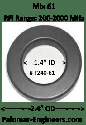 977476539 - RFI/EMI Solutions