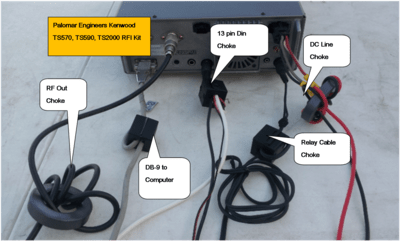 982808469 - Transceiver RFI Kits