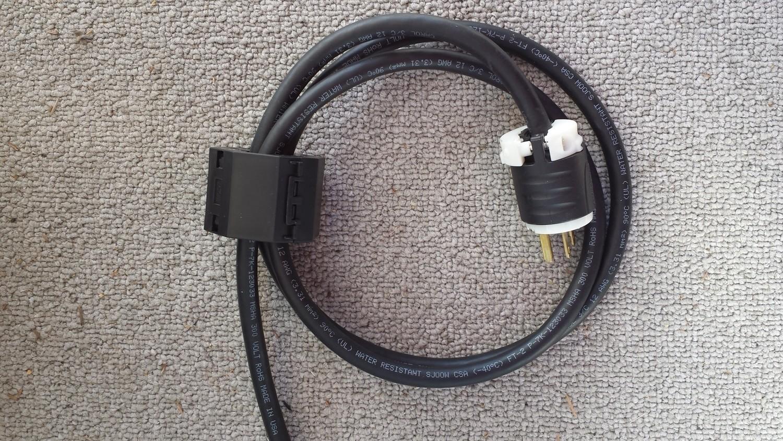 982840121 - Wall Wart RFI Noise Filter