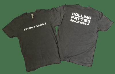 Rolling Fatties - Bueno T-Shirt