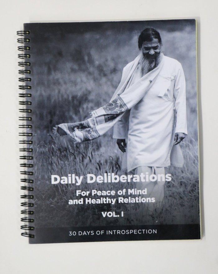 Babaji's Daily Deliberations Vol. I