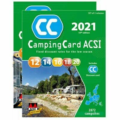 Cardul de reducere ACSI 2021