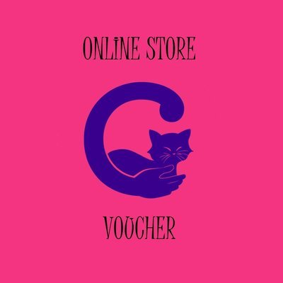 Online Store Voucher Code (ONLINE USE ONLY)