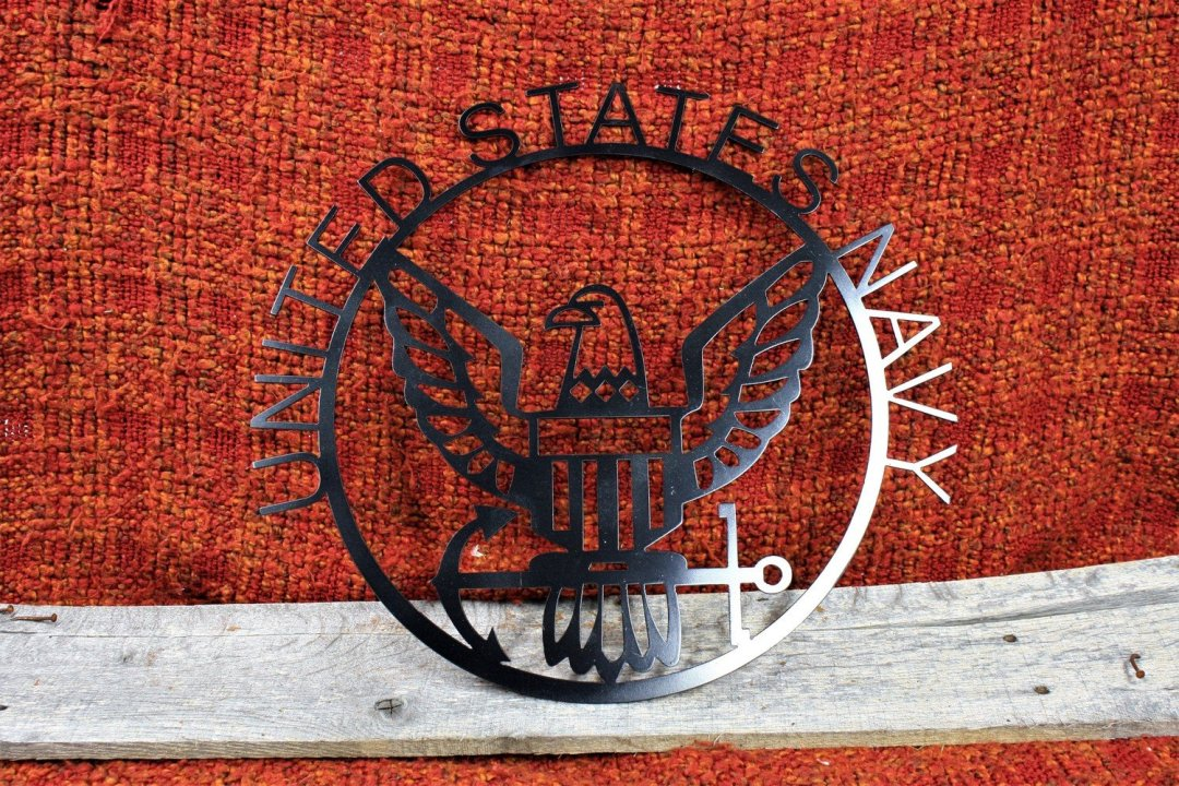 USA Navy Logo