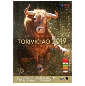 DVD TORIVICIAO 2019
