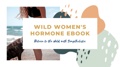 Wild Women's Hormone Ebook