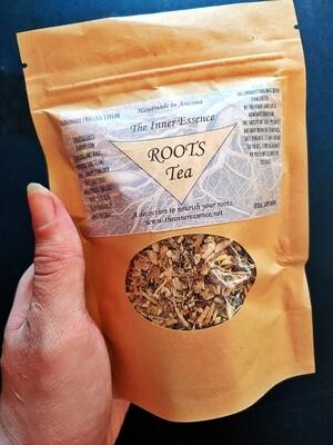 Roots Tea