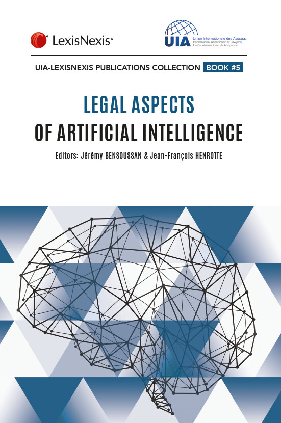 Legal Aspects of Artificial Intelligence