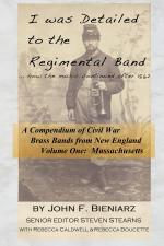 I was Detailed to the Regimental Band-Book