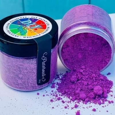 Pre-order - Patchouli  Maker Powder by DIY Paint Co.
