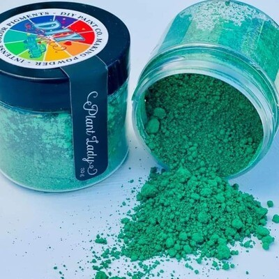 Pre-order - Plant Lady (green) Maker Powder by DIY Paint Co.
