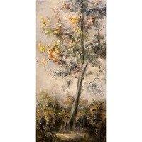 The Lonely Tree -- J. Goloshubin