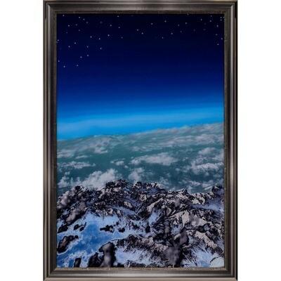 30000 Feet -- Jean Burnett