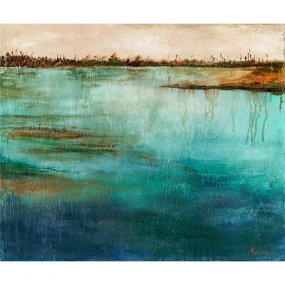 Silent Shoal -- Marne Jensen