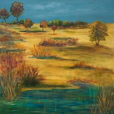 Autumn Vista -- Marne Jensen