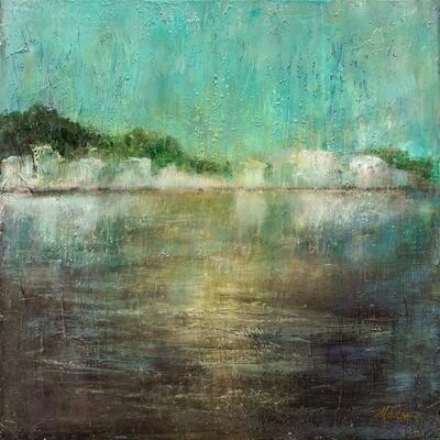 Quiet Reflection -- Marne Jensen