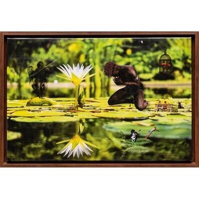 Lotus Prayers -- Jeanette Stofleth