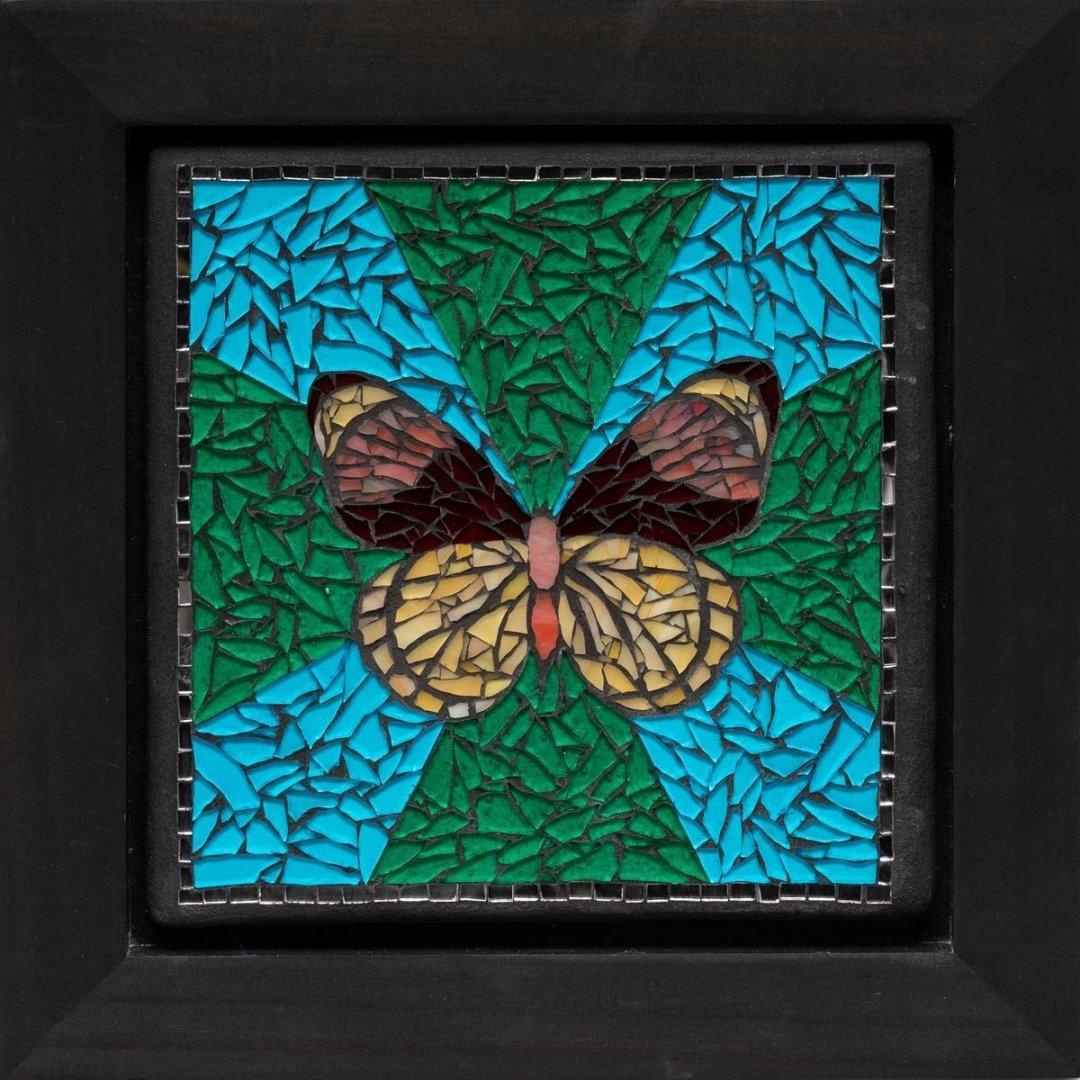 Beauty -- Sandi Staples