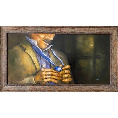 It's a Tie -- J. Goloshubin