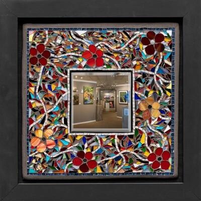 Reflections II-- Sandi Staples
