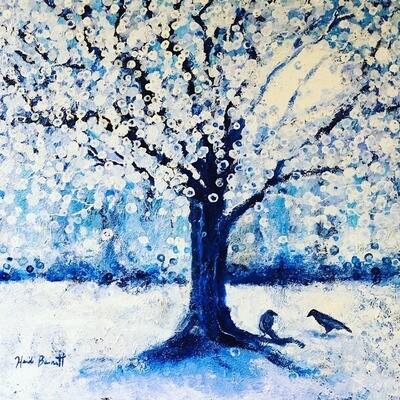 Snow Day -- Heidi Barnett