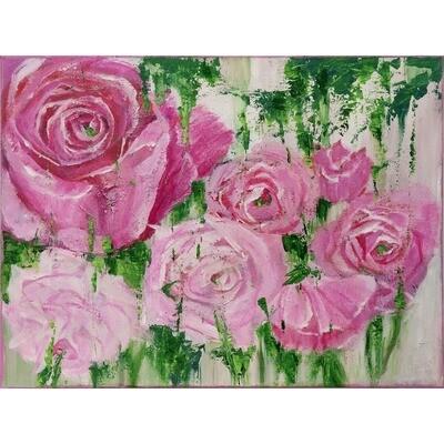 In Bloom -- Anne Waters