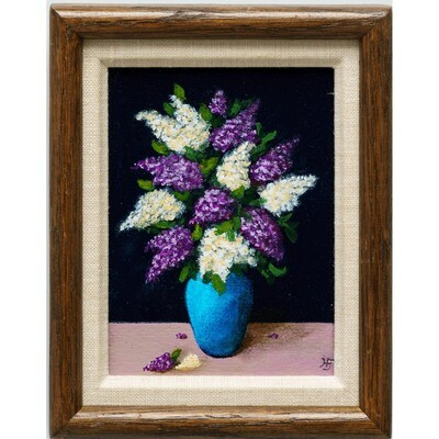 Bordianu, Hilda -- Lilacs