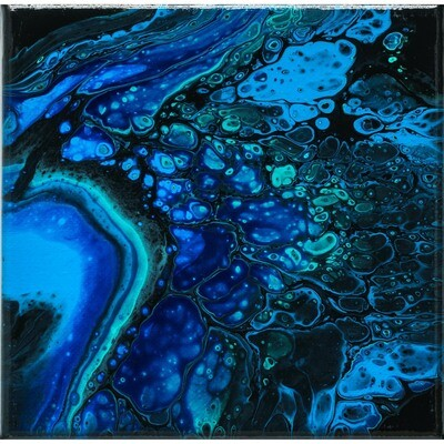 Atay, Eda -- Flood