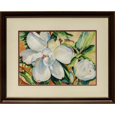 Magnolia -- Sandi McGuire