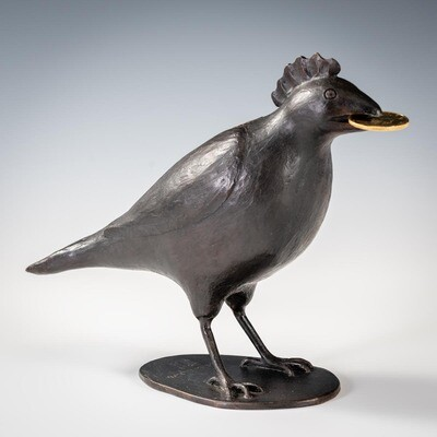 Bird Bank -- Robert E Gigliotti