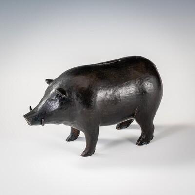 Boar Bank -- Robert E Gigliotti