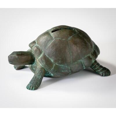Turtle Bank -- Robert E Gigliotti