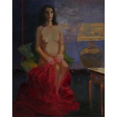 Abandoned -- Irena Jablonski