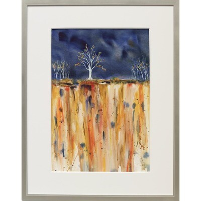 Sky and Earth -- Joan Frey