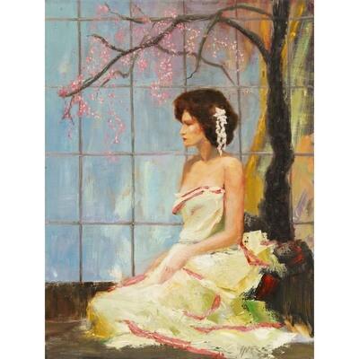 Madama Butterfly -- Irena Jablonski