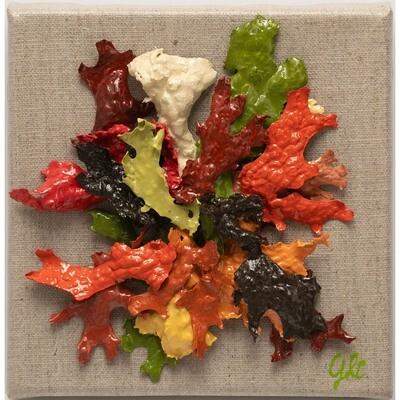 L'autumne Inspiration 1 --  Geraldine Le Calvez