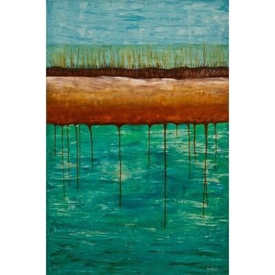 Earth, Sky, Water -- Marne Jensen