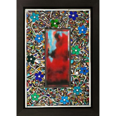 Reflections I -- Sandi Staples