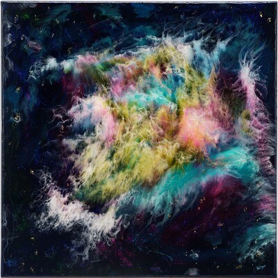 Nebula -- Leanna Leitzke