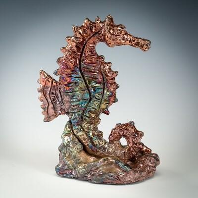 Seahorse -- Rachel Muller