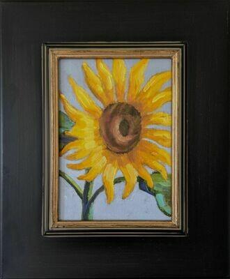 Sunflower I -- Corina Linden
