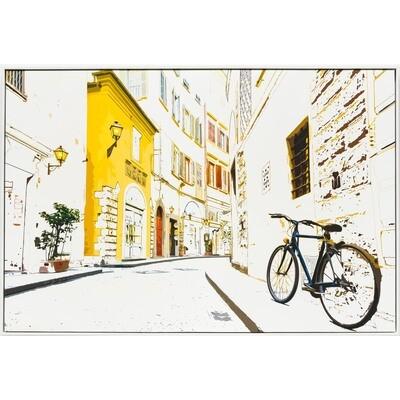 ViaLambertesca Bicicletta Four Zero -- Tom Saknit
