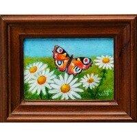 Butterfly -- Leanna Leitzke