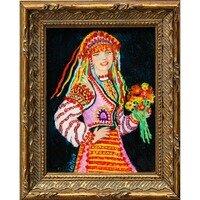 Folk Dancer -- Leanna Leitzke