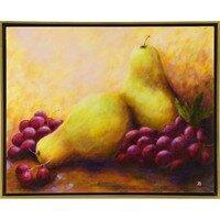 From the Garden of Eden -- Hilda Bordianu