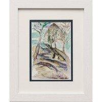 Haystack from Cape Kiwanda--Forrest Goldade