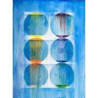 Rain Color -- Tracy Felix